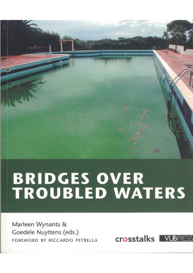 Bridges over Troubled Water.indb